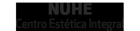 Nuhe Centro Estética Integral Logo